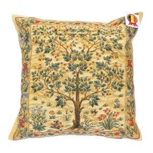 Cushion Tree of Life -- 36x36cm-0
